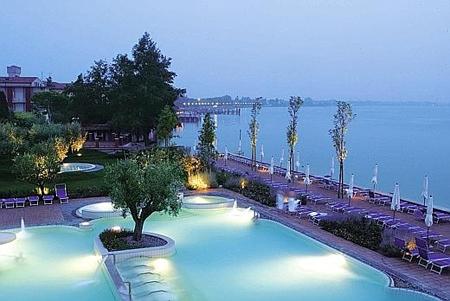 Pacchetto Hotel Spa Lago Garda